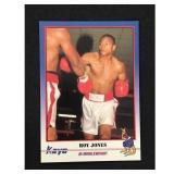 Roy Jones Jr. Boxing Rookie Card