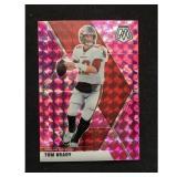 2020 Panini Mosaic Tom Brady Card