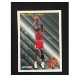 1993-94 Fleer Michael Jordan Ll High Grade