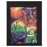1994-95 Fleer Illustrated Gary Payton High Grade