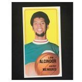 High Grade 1970 Topps Lew Alcindor