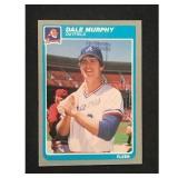 1985 Fleer Dale Murphy High Grade