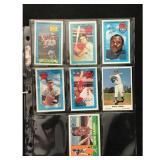 7 Oddball Baseball Cards
