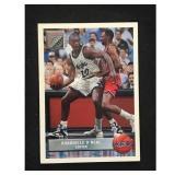 1992-93 Future Force Shaq Rookie