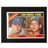 1966 Topps Don Sutton Rookie