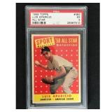 1958 Topps Luis Aparicio Allstar Psa 5