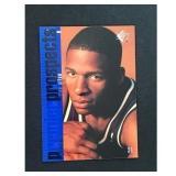 1997 Upper Deck Ray Allen Rookie Card