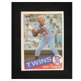 1985 Topps Baseball Complete Set