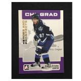2006 Sydney Crosby Rookie Card