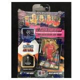 2020-21 Uefa Soccer Sealed Starter Box