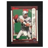 1999 Bowman Peyton Manning #70