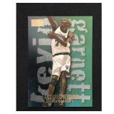1997 Skybox Premium Kevin Garnett Rookie