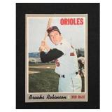 1970 Topps Brooks Robinson Card