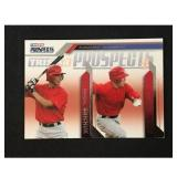 2009 Tristar Mike Trout Rookie Card