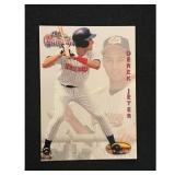 1992 Derek Jeter Rookie Card