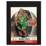 2007 Topps Finest Rajon Rondo Rookie