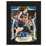2019 Luca Doncic Card