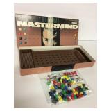 Vintage 1975 Chieftain Mastermind Game w/ Box