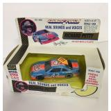 Vintage Richard Petty Race Car w/ Sound Effects