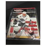 Wayne Gretzky 1994 Can. Sportscard Collector