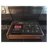 Vintage Sankyo STD-1610 Stereo Cassette Deck