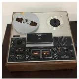 Vintage Sony TC-377 Stereo Tapecorder Reel To Reel