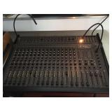 Vintage Peavey SRC-421 Mixing Board Console