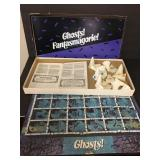Vintage 1985 Milti Bradley Ghosts! Game