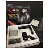 Vintage Arkon Acubrite Quartz Video Light System
