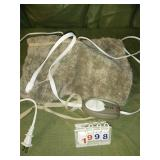 Sunbeam HEATING PAD - Nice & Clean