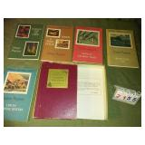 VINTAGE 1955 Audubon Society NATURE PROGRAM