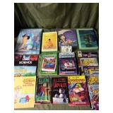 Large lot of Childrens Books