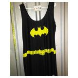 Batman Apparel