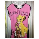The Lion King L-XL