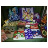 Large Assortment of Gift Bags