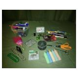 Assorted Office Supplies