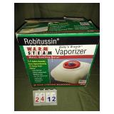 Robitussin Warm Steam Vaporizer