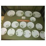 Lot of 16 RC JAPAN Plates