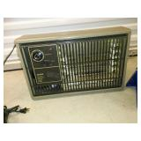 Sears Electric Radiant Heater - Untested