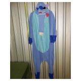 Size L STITCH Costume