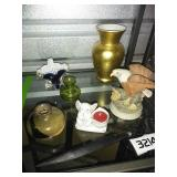 UNUSUAL ITEM + Assorted Lot of Home Decor