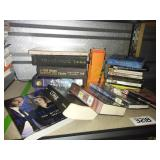 Assorted Lot of Books - See photo for titles