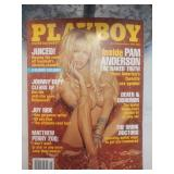 PAM ANDERSON PLAYBOY MAY 2004