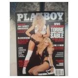 PLAYBOY TORRIE VS. SABLE MARCH 2004