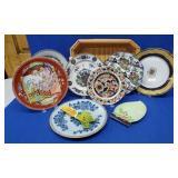 Bamboo Bowl, Porcelain Plates, Ceramic Carrot