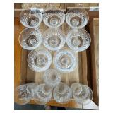 Assorted Waterford Glassware