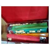 Boxed Mahjong Set