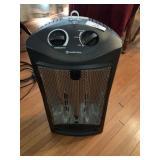 Comfort Zone Heater