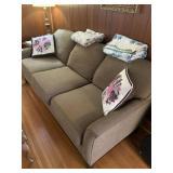 Broyhill Three-Cushion Sofa