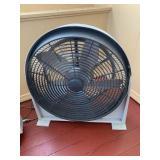 Comfort Zone Fan